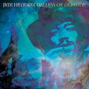 Jimi Hendrix - Valleys Of Neptune (2LP)