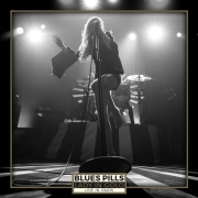 Blues Pills - Lady In Gold: Live In Paris (2CD)