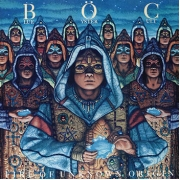 Blue Oyster Cult - Fire Of Unknown Origin (CD)
