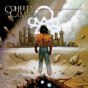 Coheed And Cambria - No World For Tommrrow (CD)