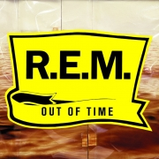 R.E.M. - Out Of Time: 25th Anniversary (3LP Box Set)