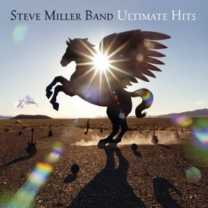 Steve Miller Band - Ultimate Hits (2LP)