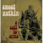 Sweet Nuthin' - A Call To Arms (LP)