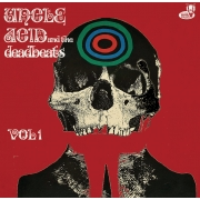 Uncle Acid And The Deadbeats - Vol 1 (CD)