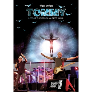 The Who - Tommy: Live at the Royal Albert Hall (DVD)