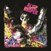 Alice Cooper - Hey Stupid (LP)