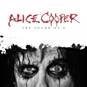 Alice Cooper - The Sound Of A (CD Single)