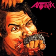 "Anthrax - Fistful Of Metal / Armed And Dangerous (3x10"" Vinyl)"
