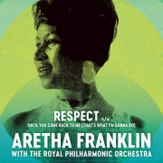 "Aretha Franklin - Respect (7"" Vinyl Single)"