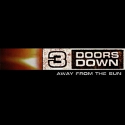 3 Doors Down - Away From The Sun: 15th Anniversary (2LP)