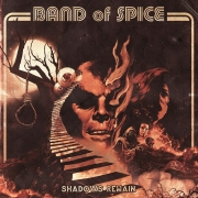 Band Of Spice - Shadows Remain (CD)