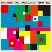 Beastie Boys  - Hot Sauce Committee Part Two (2LP)