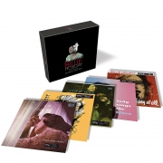 Billie Holiday - Billie Holiday: Classic Lady Day (5CD Box Set)