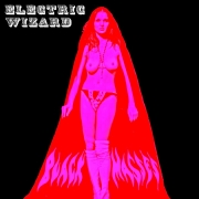 Electric Wizard - Black Masses (2LP)