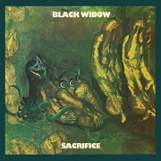 Black Widow - Sacrifice: Collector's Edition (2CD+DVD)