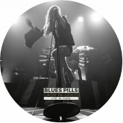 Blues Pills - Lady In Gold: Live In Paris (Picture Disc 2LP)
