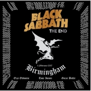 Black Sabbath - The End (Blu-ray+CD)