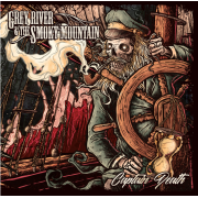 Grey River & The Smoky Mountain – Captain Death (LP)