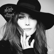 Carla Bruni ‎- French Touch (CD+DVD)