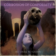 Corrosion Of Conformity - No Cross No Crown (Digi CD)