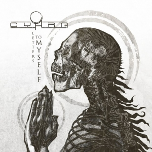Cyhra - Letters To Myself (LP)