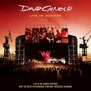 David Gilmour - Live In Gdansk (2CD+DVD)