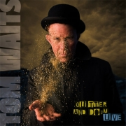 Tom Waits - Glitter And Doom Live (2LP)