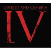 Coheed And Cambria - Good Apollo ... (CD)