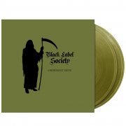Black Label Society - Grimmest Hits (Coloured 2LP)