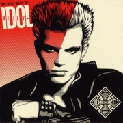 Billy Idol - Idolize Yourself: The Very Best Of Billy Idol (2LP)