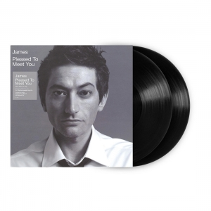 James - Pleased To Meet You (2LP)