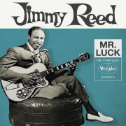 Jimmy Reed - Mr. Luck: The Complete Vee-Jay Singles (3CD Box Set)