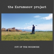 The Karamazov Project - Out Of The Woodwork (LP)