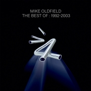 Mike Oldfield - The Best Of: 1992-2003 (2CD)