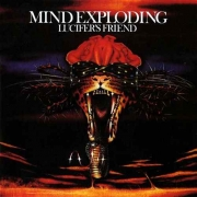 Lucifer's Friend - Mind Exploding (CD)