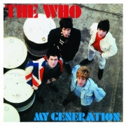 The Who - My Generation (2CD Edition)