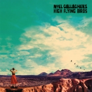 Noel Gallagher's High Flying Birds - Who Built The Moon? (CD)