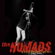 The Nomads - Showdown: 1981-1993 (3LP)