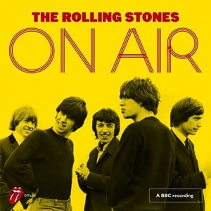 The Rolling Stones - On Air (Limited Digi 2CD)
