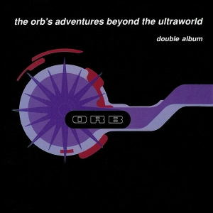 The Orb - Adventures Beyond The Ultraworld (2LP)