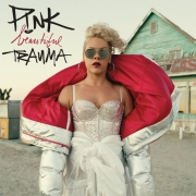 P!nk - Beautiful Trauma (2LP)