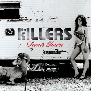 The Killers - Sam's Town (LP)