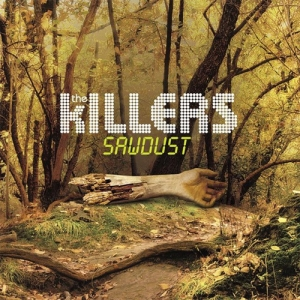 The Killers - Sawdust (2LP)