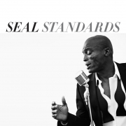 Seal - Standards (Deluxe CD)