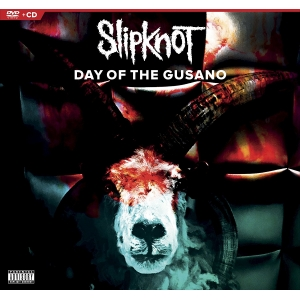 Slipknot - Day Of The Gusano: Live In Mexico (DVD+CD)