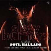 Various - Slow Burners: 52 Timeless Soul Ballads (2CD)