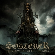 Sorcerer - The Crowning Of The Fire King (2LP)