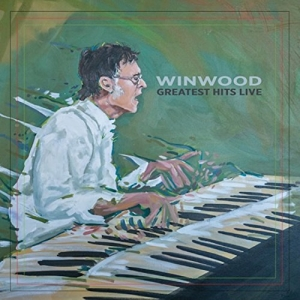 Steve Winwood - Greatest Hits Live (4LP)