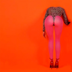 St. Vincent - Masseduction (Coloured LP)