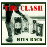 The Clash - The Clash Hits Back (2CD)